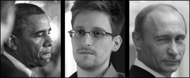 Snowden Case