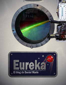 Eureka: Ciencia y Espacio